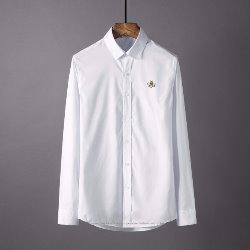 106855 스플렌디드라인 체스트 데드비 포인트 셔츠 (2Color)