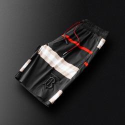 107540 시메트릭 믹스라인 하프 트레이닝 팬츠 (Black)