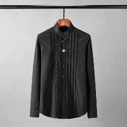 108512 시메트릭 트랙레인 로얄벌꿀 포인트 셔츠 (2Color)