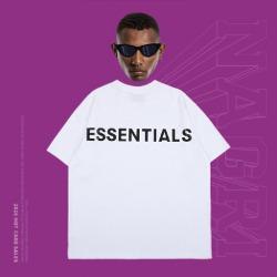 108923 스카치 리플렉션 에센션 오버핏 반팔 티셔츠