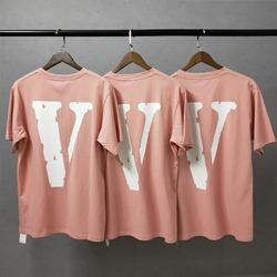 109747 트렌디 벨론 루즈 티셔츠