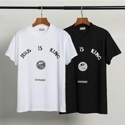 109750 클래식 지져스 킹 티셔츠