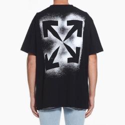 109925 그래피티 에로우 라운드넥 반팔 티셔츠