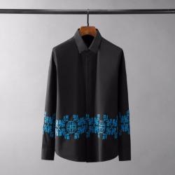 110429 에스닉 고딕 자수 긴팔 셔츠(2Color)