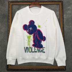 110818 블러디 바이올런스 기모 맨투맨 티셔츠(2Color)