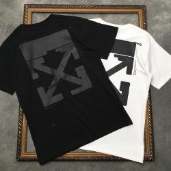 111546 블록 레터링 프린팅 반팔 티셔츠(2color)