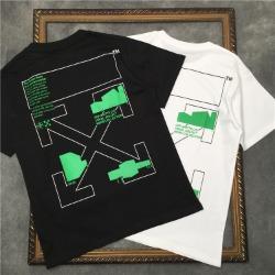 111864 마운틴 레터링 프린팅 반팔 티셔츠(2color)