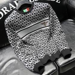 112078 DI 허니비 비즈 포인트 맨투맨 티셔츠(2color)