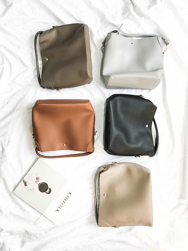2WAY トートバッグ (bag107)