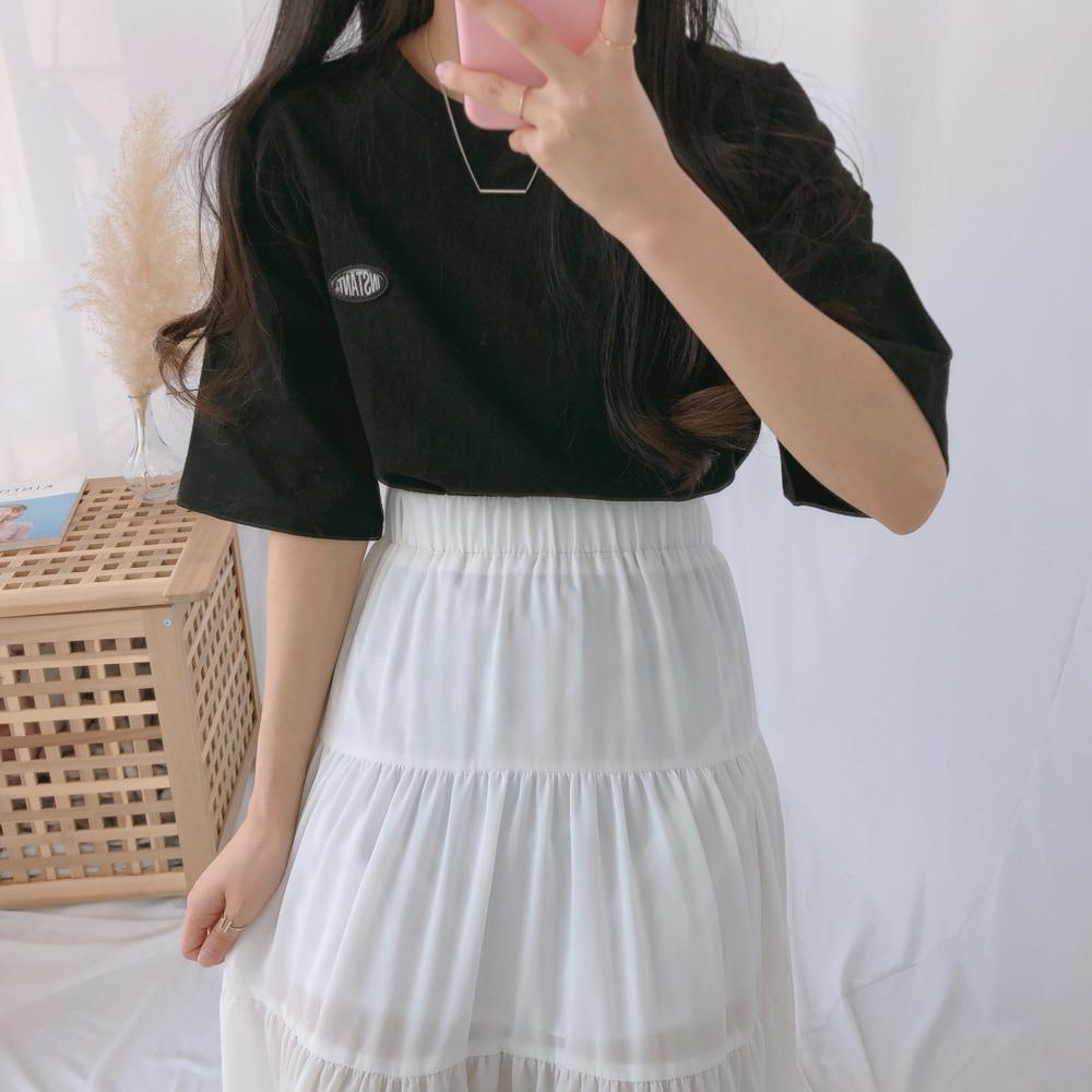 FANCY半袖Tシャツ (t0842)
