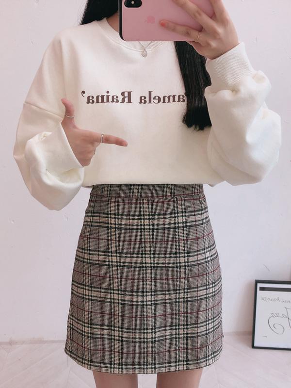 파멜라 맨투맨 티셔츠 (t0375)