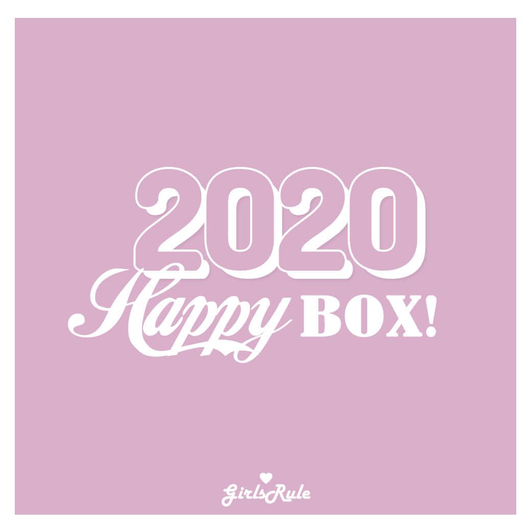 2020 福袋