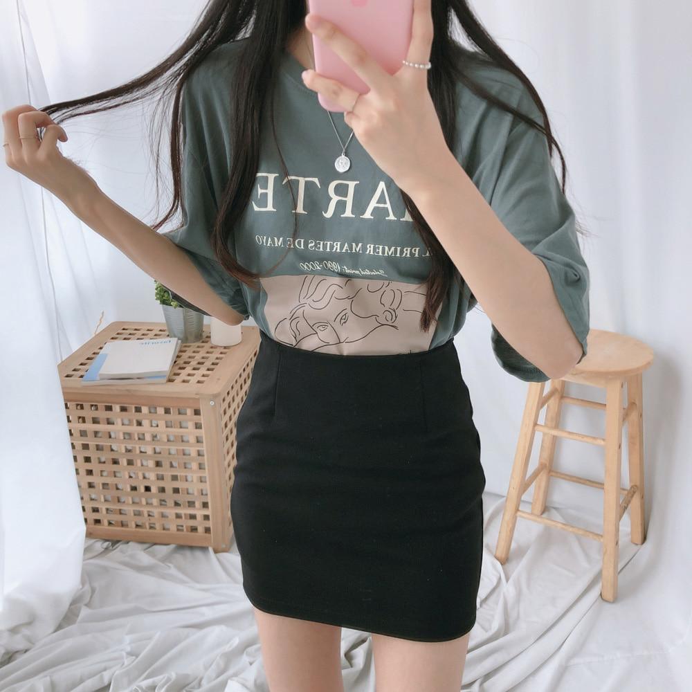 MARTE半袖Tシャツ (t1166)