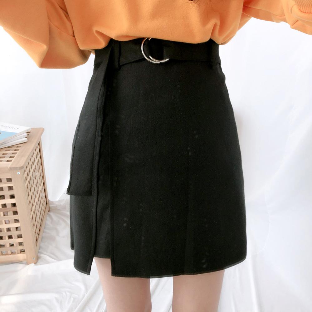ハルリングAスカート (sk0410)