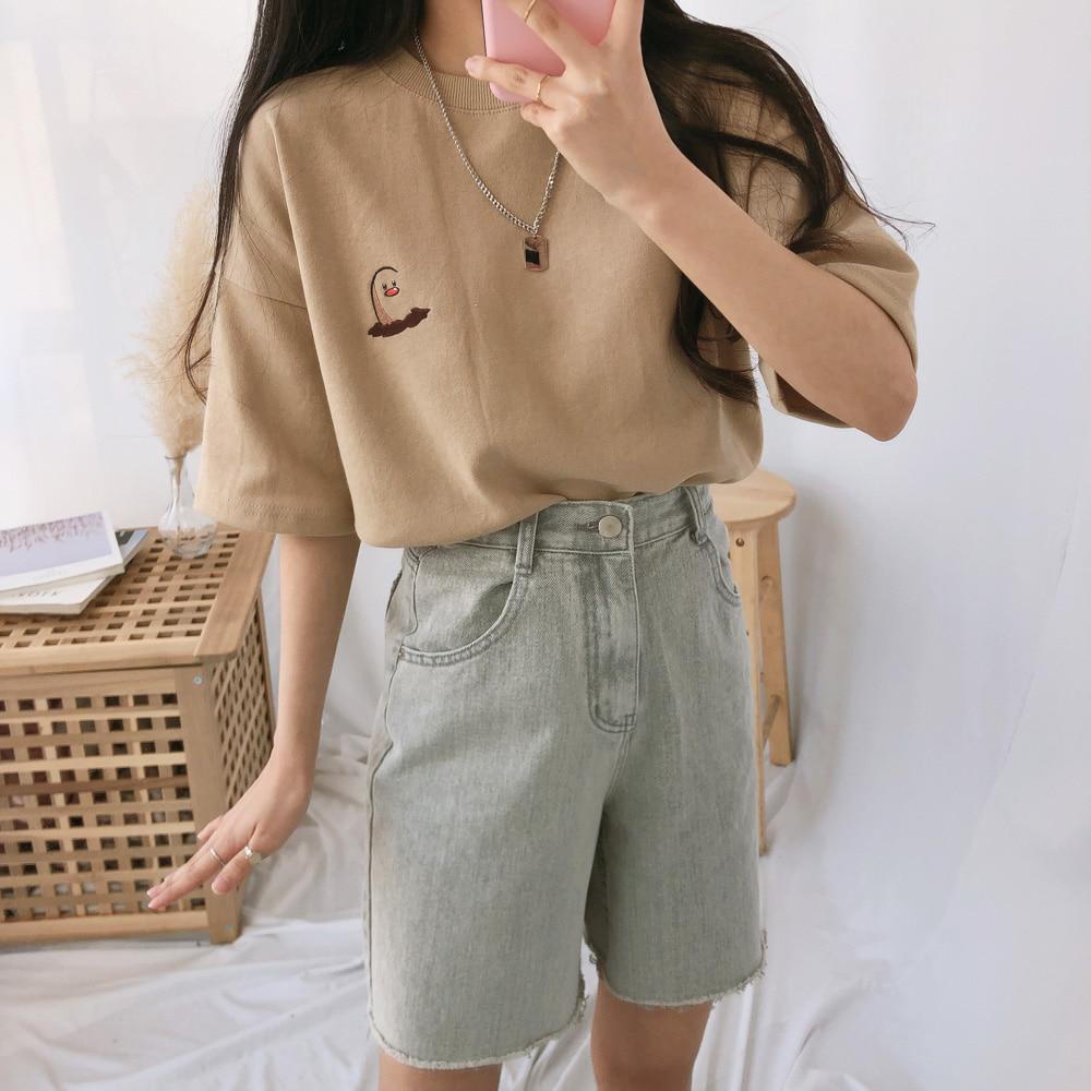 ポケモン半袖Tシャツ (t0843)