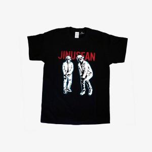JINUSEAN T-SHIRTS