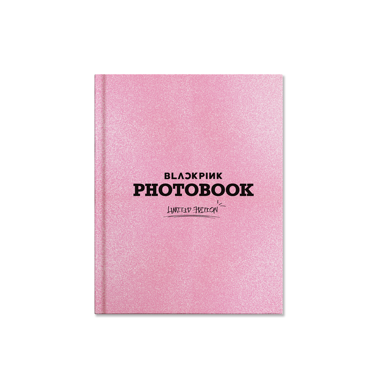 BLACKPINK PHOTOBOOK -LIMITED EDITION-