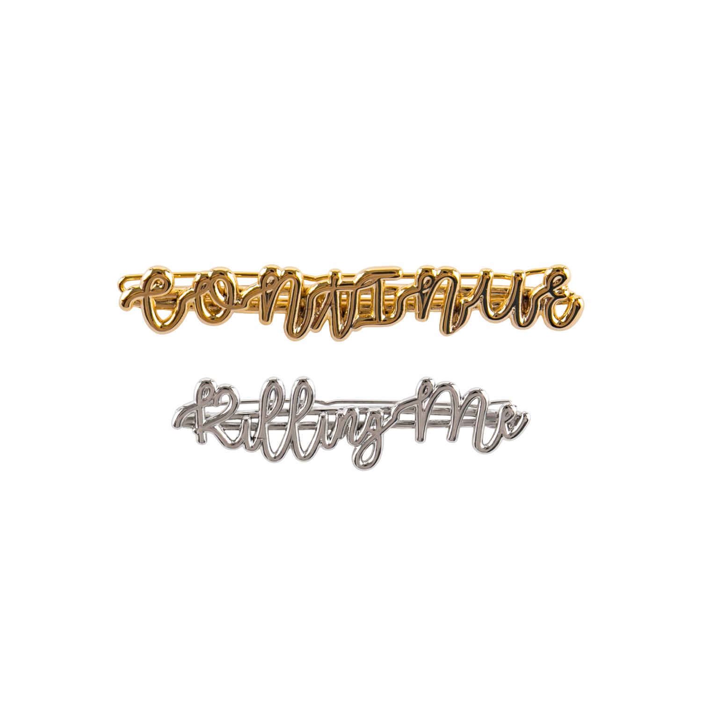 [CONTINUE] iKON HAIR PIN