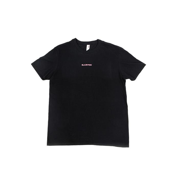 [SQUARE] BLACKPINK T-SHIRTS TYPE 2