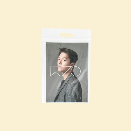 [FILMOGRAPHY] JANGKIYONG MINI POSTER SET