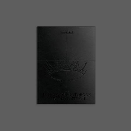 BLACKPINK [4+1] THE ALBUM PHOTOBOOK [LIMITED EDITION]