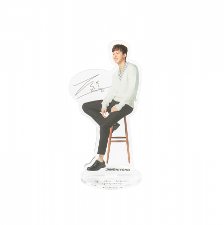 [FILMOGRAPHY] JANGKIYONG ACRYLIC PHOTO STAND