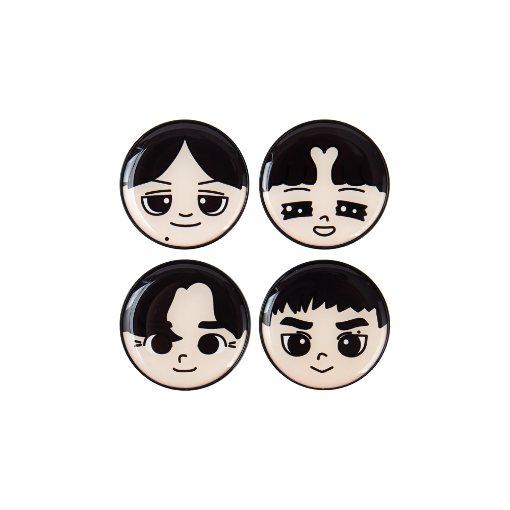 [ALLFORYOU] SECHSKIES GRIP HOLDER