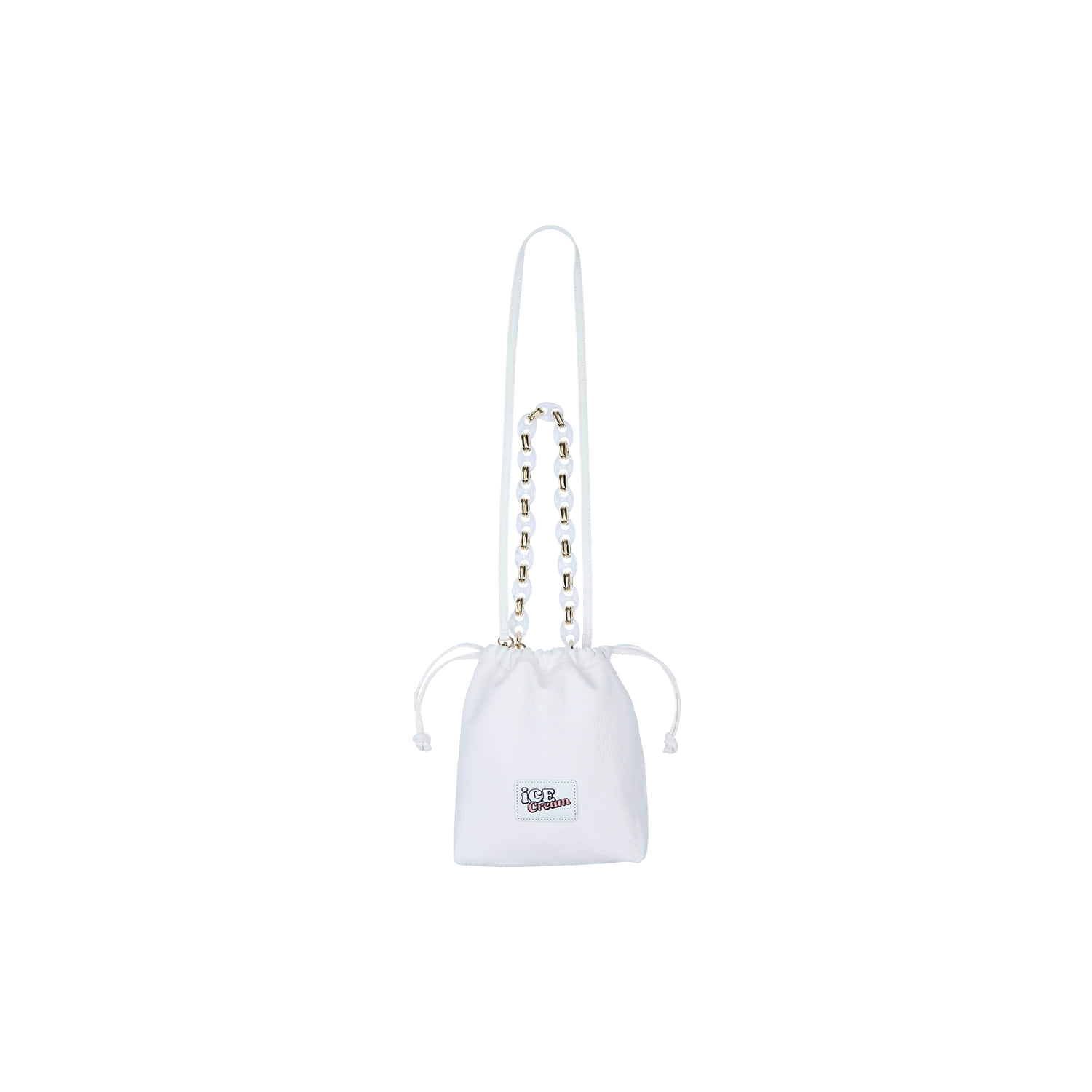 [ICECREAM] BLACKPINK BUCKET BAG