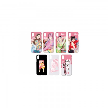 [ICECREAM] BLACKPINK ICECREAM iPHONE CASE