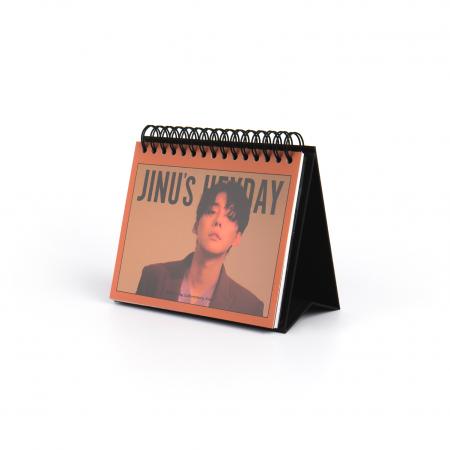 [HEYDAY] JINU PHOTO ALBUM