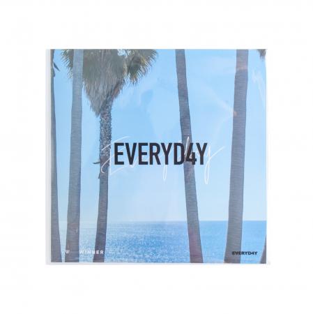 [EVERYD4Y] WINNER EVERYDAY BOARD