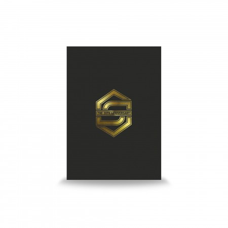 SECHSKIES THE 20TH ANNIVERSARY CONCERT LIVE CD & DVD & Blu-ray Disc FULL PACKAGE