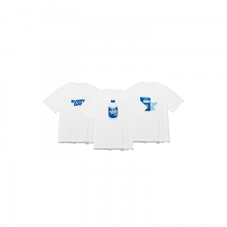 [SOPOOOM] WINNER SUMMER DRINKS T-SHIRTS
