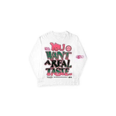 [SOURCANDY] BLACKPINK X LADYGAGA LONG SLEEVE