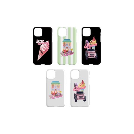 [WOYC] BLACKPINK PHONECASE_ICECREAM MV_BLACKPINK