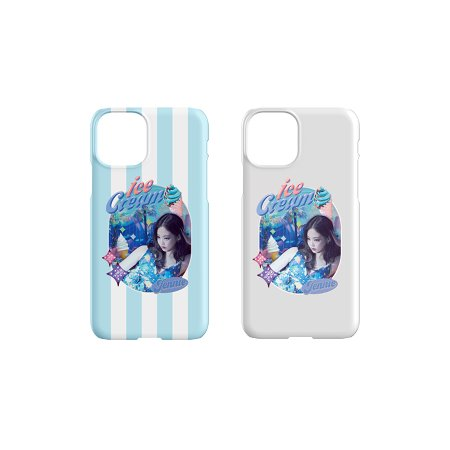 [WOYC] BLACKPINK PHONECASE_ICECREAM MV_JENNIE
