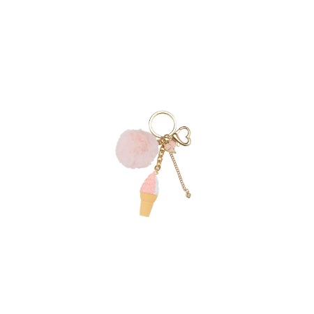 [ICECREAM] BLACKPINK KEYRING