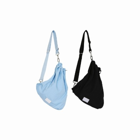 [ILOVEYOU] TREASURE SLING BAG / POUCH
