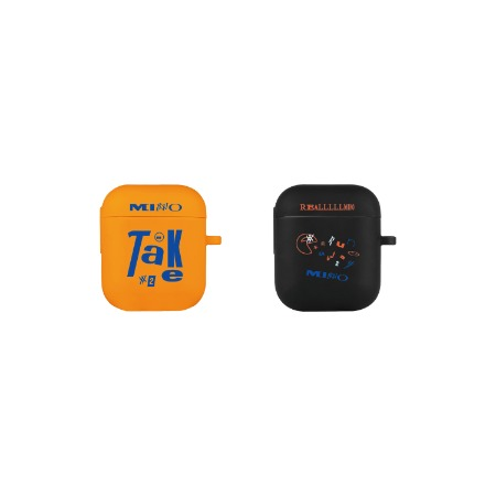 [TRADIT] MINO AIRPODS CASE_TAKE