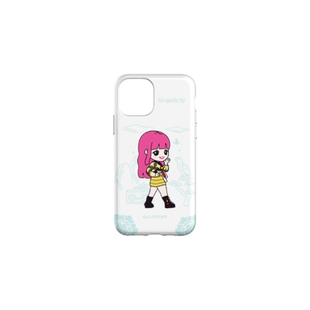 [THESHOW] BLACKPINK H.Y.L.T PHONECASE _LISA_JELLY2