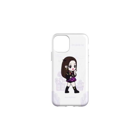 [THESHOW] BLACKPINK H.Y.L.T PHONECASE _JISOO_JELLY2
