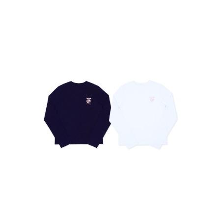 [THESHOW] BLACKPINK LONG SLEEVE T-SHIRTS_TYPE 1