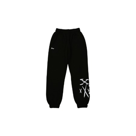 [XACADEMY] COTTON SWEATPANTS