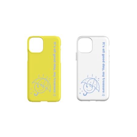 [MYTREASURE] TREASURE PHONECASE_TYPE 2