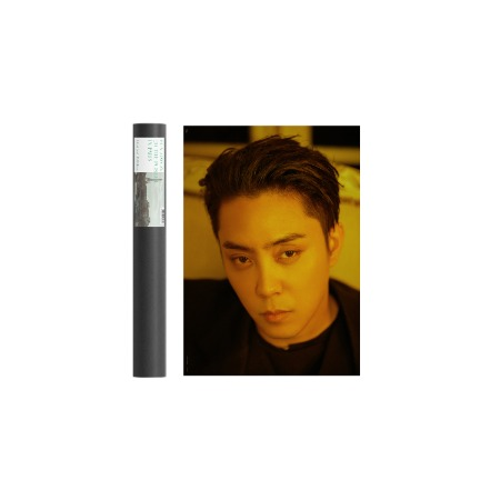 EUN JIWON 20 THE POSTER in PARIS