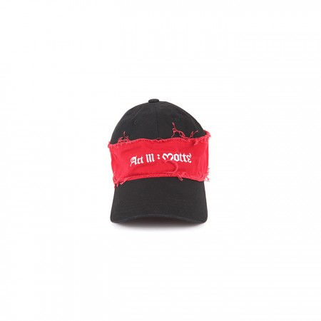 [MOTTE] G-DRAGON BALLCAP_TYPE 1