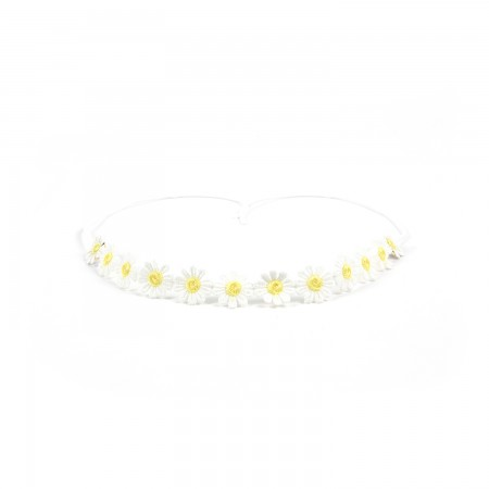 [WHITENIGHT] TAEYANG DAISY HEADBAND