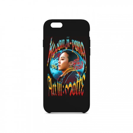 [WOYC] G-DRAGON PHONECASE_TYPE 1