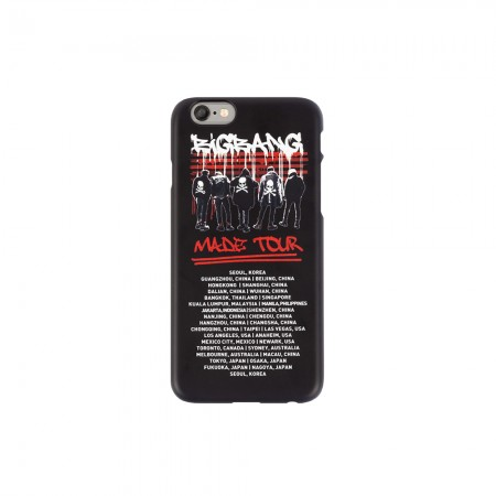 [10th] BIGBANG PHONE CASE TYPE 2