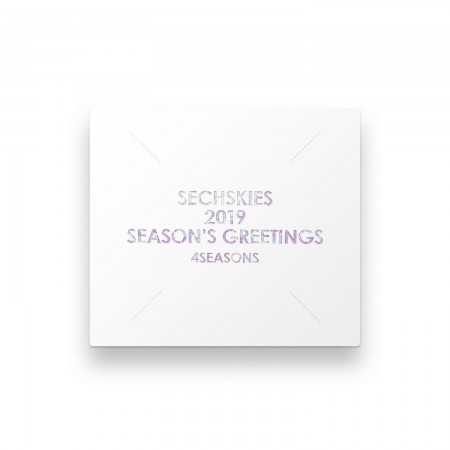SECHSKIES 2019 SEASON'S GREETINGS
